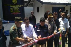 Kementerian ESDM Beri Bantuan Sumur Bor di Cianjur