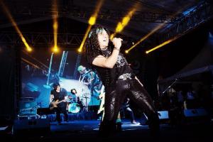 Band Rockalisasi Siapkan Single Baru