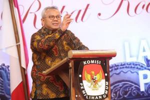 Pilkada 2020, KPU Depok Ajukan Anggaran Rp64 miliar