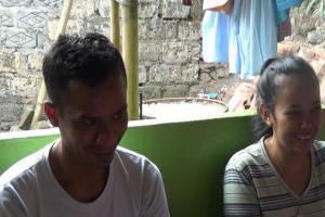 Terjebak Dalam Perang di Suriah, TKW Sukabumi Kisahkan Pengalamannya