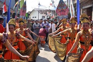Winduherang Eksis 5 Abad, Cikal Bakal Kabupaten Kuningan
