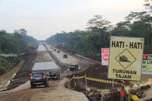 Dewan Harap Tol Bandung-Cilacap Segera Terealisasi