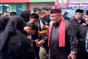 Pilwalkot Depok, Mohamad Idris Berencana Maju Lagi