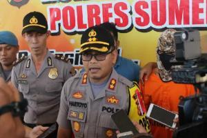 Pungli di Sumedang, Oknum Anggota Ormas Ditangkap