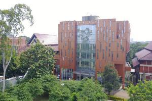 Gedung MRC UI Raih Juara Bangunan Hemat Energi
