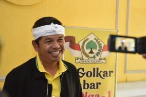 Dedi Mulyadi Usul Pembangunan Berkesinambungan di Dapilnya