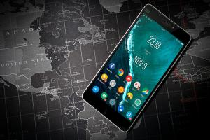 Serangan 'Zero Day' Intai Android
