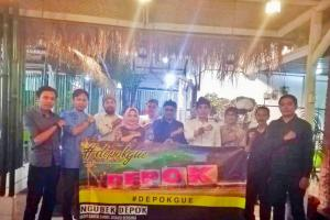 Komunitas Depok Gue Ajak Warga Lestarikan Budaya Depok