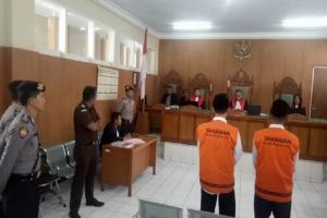 Pembunuhan Keji di Garut, Pelaku Divonis Hukuman Mati