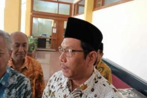 Roda Pemerintahan di Pemkab Indramayu Tetap Berjalan