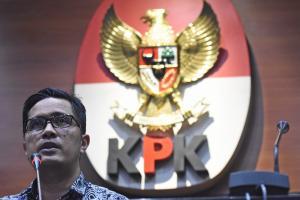 KPK: Ada Dugaan Transaksi Terkait Proyek Dinas PU
