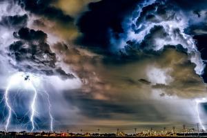 BMKG: Bogor Belum Masuk Musim Hujan