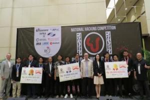 Tim ZEN UI Menang Hacking Cyber Jawara 2019