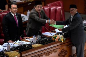 UU Pesantren Kuatkan Pengakuan Negara Atas Ponpes