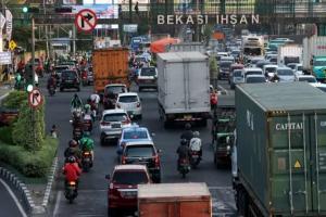 Minggu, 'Car Free Day' di Kota Bekasi Ditiadakan