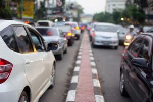 Macet Bikin Wisatawan Tak Betah di Bandung