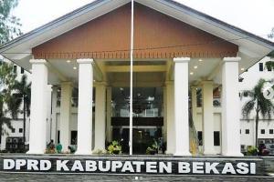 Komisi III DPRD Kabupaten Bekasi Panggil Mitra Kerjanya