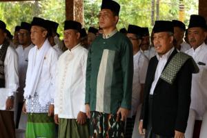 PCNU Purwakarta Ajak Orang Tua Kirim Anaknya ke Ponpes
