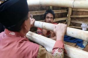 Upaya Bebaskan ODGJ Pasung di Cianjur