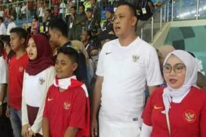 Bekasi Siap Jadi Tuan Rumah Piala Dunia U-20 2021
