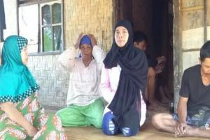 TKW Sukabumi yang Hilang 10 Tahun di Riyadh Akhirnya Pulang