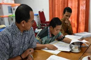 KPU Depok Tetapkan Jumlah Minimal Dukungan Calon Walkot Nonpartai