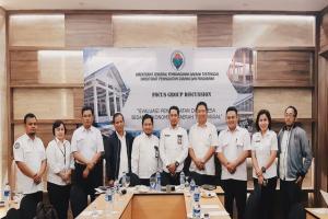 Ditjen PDT Ulas Dana Desa untuk Pembangunan Daerah Tertinggal