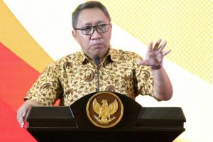Dirjen ILMATE: Pemerintah Berkomitmen Tingkatkan Daya Saing Indonesia