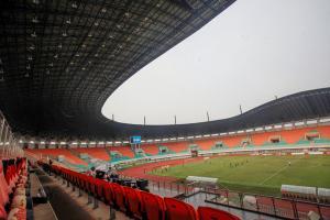 Hadapi Piala Dunia U-20, Stadion Pakansari Akan Dipercantik