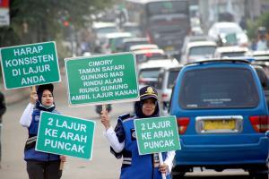 Polemik Kanalisasi 2-1, Ketua DPRD Bogor Minta Ade dan Iwan Sejalan