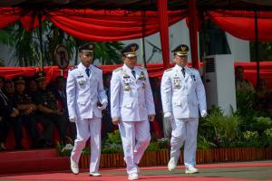 Mendagri Tito Minta IPDN Tak Terapkan Kurikulum Monoton