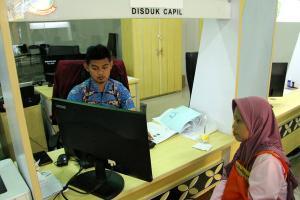 Disdukcapil Kota Bandung Gencarkan Operasi Yustisi