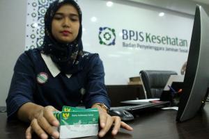 Warga Bekasi Pilih Turun Kelas BPJS Kesehatan