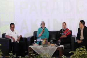 BUMDesa Kabupaten Bogor Butuh SDM Berkualitas