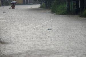 Pemkab Bandung Belum Tetapkan Status Siaga Banjir