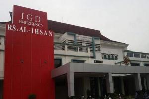 DPRD Jabar Desak Ridwan Kamil Tetapkan Dirut RSUD Al-Ihsan