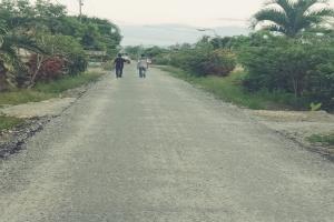 Jalan Strategis Bantuan Ditjen PDT, Tingkatkan Ekonomi di Daerah Tertinggal