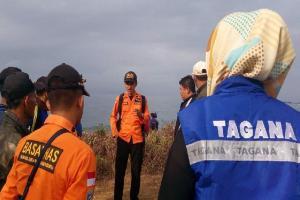Terseret Ombak Pantai Keusik Luhur, Satu Remaja Masih Dicari