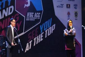 Tuan Rumah Piala Dunia U-20, Pemkab Bogor Minta Dukungan Menpora