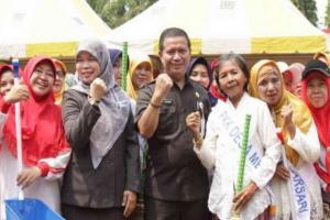 Bekasi Bangkitkan Gotong Royong Lewat BBGRM