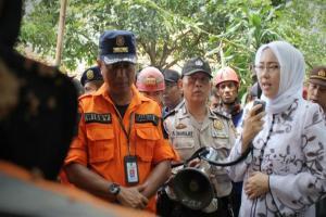Pemkab Purwakarta Siapkan Ratusan Juta Antisipasi Bencana Alam