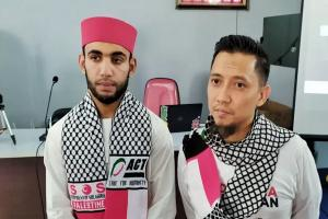 ACT Ajak Warga Indonesia Berdonasi untuk Palestina