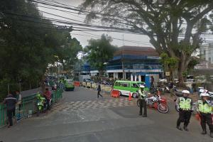 Alun-alun Kota Bogor akan Dibangun pada 2020