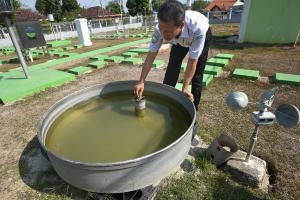 BMKG Prediksi Hujan dan Angin Kencang di Jawa dan Sumatera