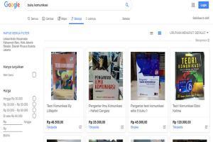 Mudahnya Belanja di Google Shopping