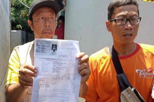 Ketua RT Ungkap Keseharian Seorang Terduga Teroris di Cirebon
