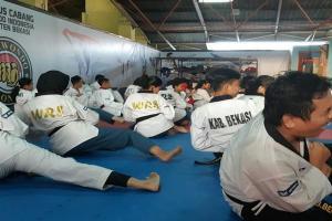 Porkab Bekasi 2020 Ajang Jaring Atlet Potensial