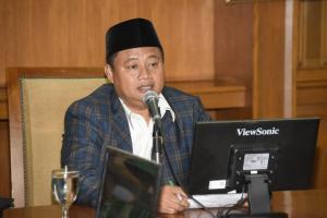 Wagub Uu Terima Aliansi Buruh Jawa Barat