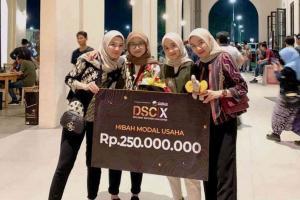 'Hearme' Aplikasi Alat Bantu Pendengaran Buatan Mahasiwi SBM-ITB