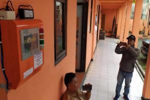 BMKG Donasikan 16 Alat Pendeteksi Gempa ke Cianjur